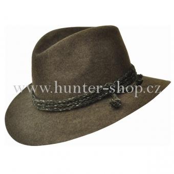 Myslivecký klobouk - pánský ALAN