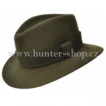 Myslivecký klobouk - pánský EGON