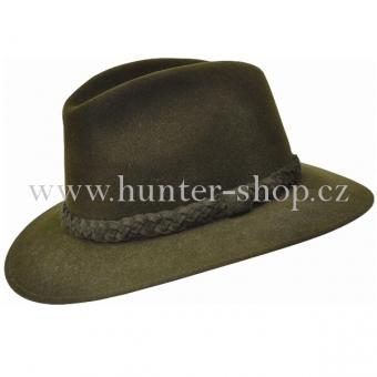 Myslivecký klobouk - pánský RENNY