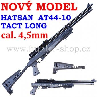 PCP Hatsan AT44-10 TACT LONG / 4,5