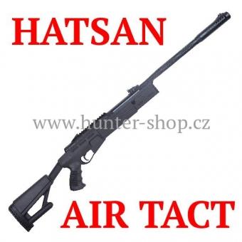 Vzduchovka Hatsan AIR TACT / 4,5  + 1X  BALENÍ DIABOL 250/4,5 + TERČE zdarma