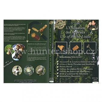 DVD Helen Baud