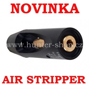 AIR STRIPPER / 4,5mm - regulátor povýstřelového proudění vzduchu