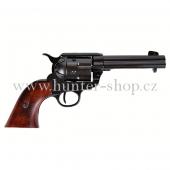 """Replika zbraně - Colt """"Peacemaker"""" ráže 45, USA 1886"""