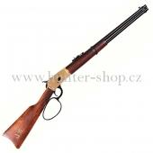 """Replika zbraně - Puška """"Winchester"""", USA,1892, kovbojská verze"""
