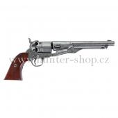 Replika zbraně - Colt M 1860, armádní model