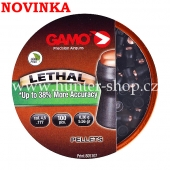 Diaboly - diabolky Gamo LETHAL 100  / 4,5 mm