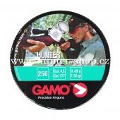 Diaboly - diabolky Gamo Hunter 250 / 4,5 mm