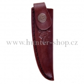 Pouzdro na nůž - dýku - Alpský zavazák - motiv větvička