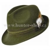 Myslivecký klobouk - pánský HYNEK