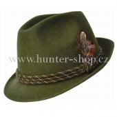 Myslivecký klobouk - pánský HAVEL