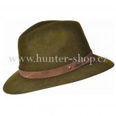 Myslivecký klobouk - pánský EDDY