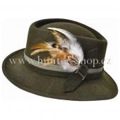 Myslivecký klobouk - dámský DITA