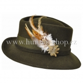 Myslivecký klobouk - dámský DARINA
