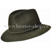 Myslivecký klobouk - pánský RIKY