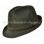Myslivecký klobouk - pánský ROBBY