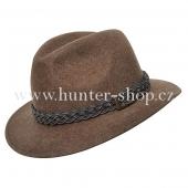 Myslivecký klobouk - pánský ANTON