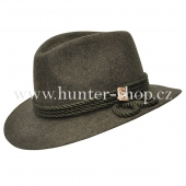 Myslivecký klobouk - pánský EVŽEN