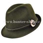 Myslivecký klobouk - pánský HENRY