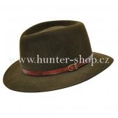 Myslivecký klobouk - pánský ASTOR