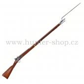 Replika zbraně - Puška Brown Bess