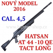 PCP Hatsan AT44-10 TACT LONG QE / 4,5