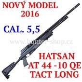 PCP Hatsan AT44-10 TACT LONG QE / 5,5