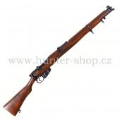 Replika zbraně - Puška Le Enfield MK 4