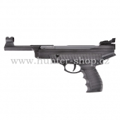 Vzduchová pistole Hatsan 25 - kit - 4,5 mm + terče + diabolky zdarma