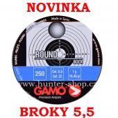 Broky Gamo 250 / 5,5 mm