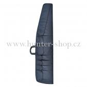 Pouzdro na dlouhou zbraň 130 cm - ČERNÉ
