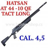 PCP Hatsan AT44-10 TACT LONG QE / 4,5