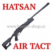Vzduchovka Hatsan AIR TACT / 4,5  + PUŠKOHLED + TERČE zdarma