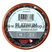 Diaboly - diabolky Gamo Platinum 75 / 5,5 mm