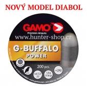Diaboly - diabolky Gamo - G-BUFFALO  - 200 / 5,5 mm