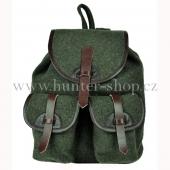MYSLIVECKÝ - Lovecký batoh zelený loden - 20 L