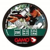 Diaboly - diabolky Gamo Expander 250 / 4,5 mm