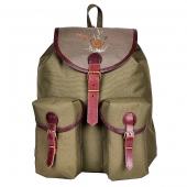 MYSLIVECKÝ - Lovecký batoh Cortexin  s výšivkou  bažanta - 20 L