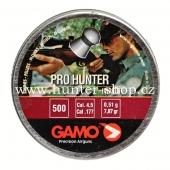 Diaboly - diabolky Gamo Pro Hunter 500 / 4,5 mm