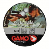 Diaboly - diabolky Gamo Pro Magnum 500 / 4,5 mm