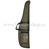 Pouzdro na dlouhou zbraň  P4P 130 cm - výšivka bažant