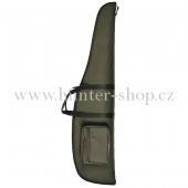 Pouzdro na dlouhou zbraň  P3P 140 cm - ZELENÉ