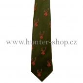 Myslivecká kravata