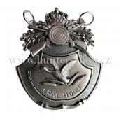 Myslivecká medaile - Král honu