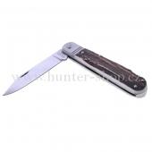 Lovecký nůž - Mikov 232 XH 1  KP s pojistkou
