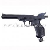 Vzduchová pistole LOV 21 / 4,5 mm + bombičky (10ks) + diabolky (100ks) ZDARMA