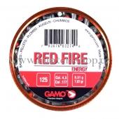 Diaboly - diabolky Gamo RED FIRE 125 / 4,5 mm