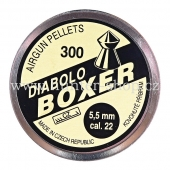 Diaboly - diabolky Boxer 300 / 5,5 mm
