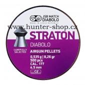 Diaboly - diabolky JSB Straton  500 / 4,5 mm
