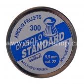 Diaboly - diabolky Standard 300 / 5,5 mm